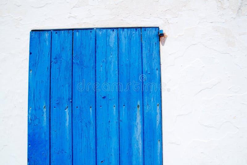 Arkitektur Balearic Island arkivfoto