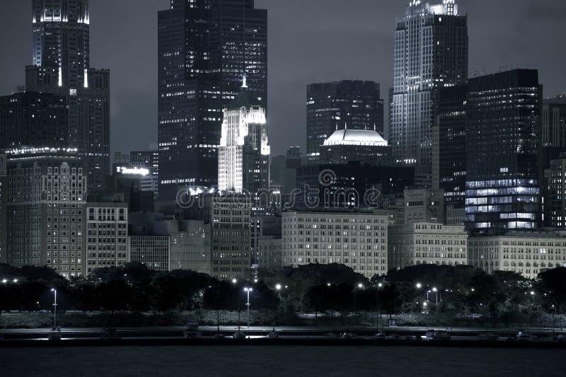 Arkitektur för US Midwest arkivfoton