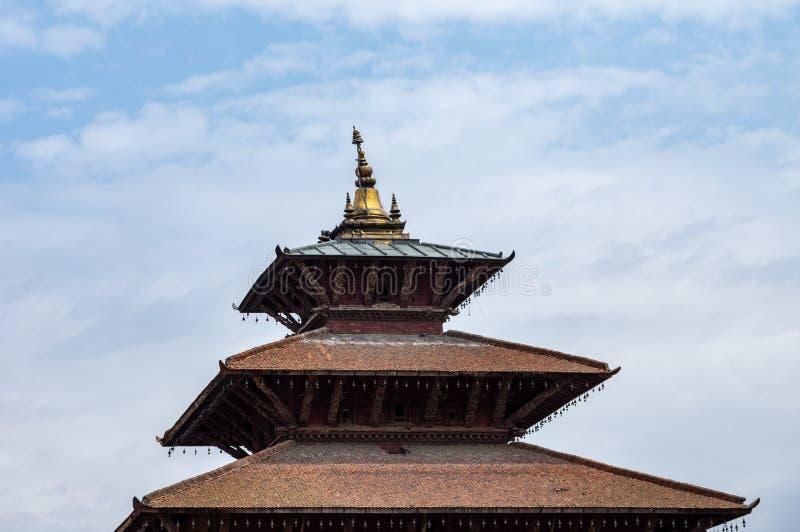 arkitektur nepal royaltyfria foton