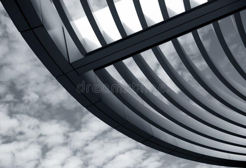 arkitekturdesign fotografering för bildbyråer