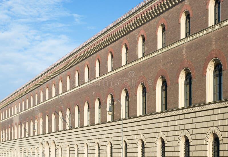 arkitekturmunich renässans royaltyfria foton