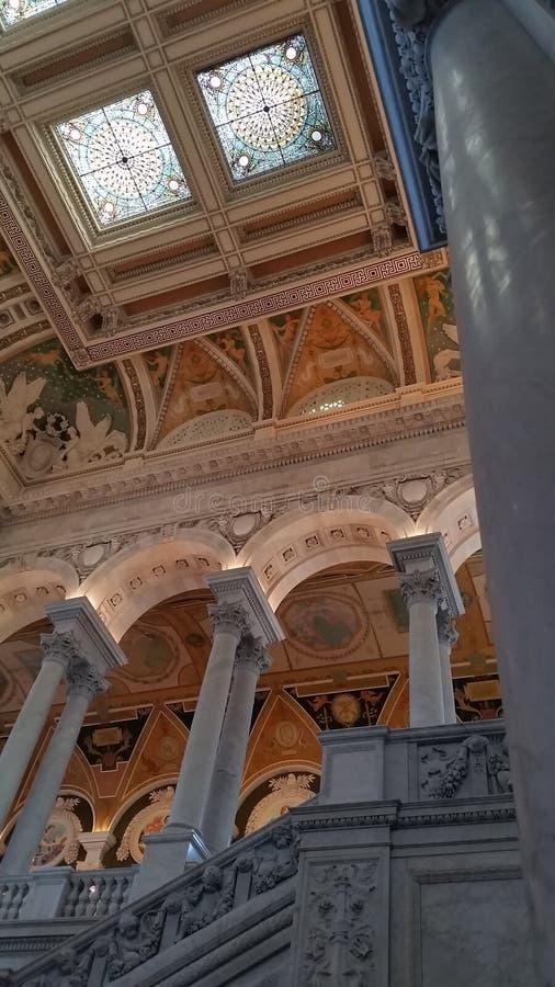 Arkiv av kongressen arkivfoto