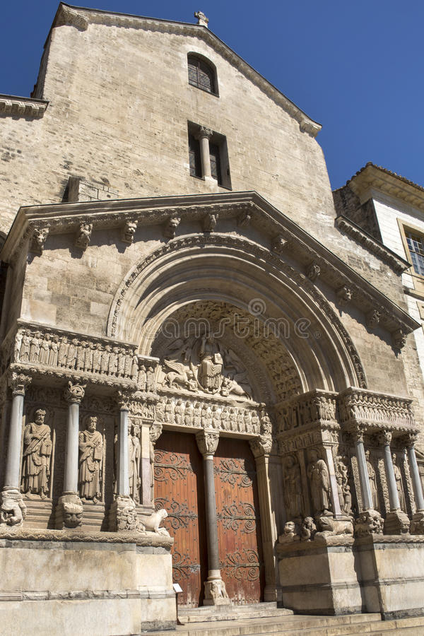 Download Arles - Provence - South Of France Stock Photo - Image: 26574692