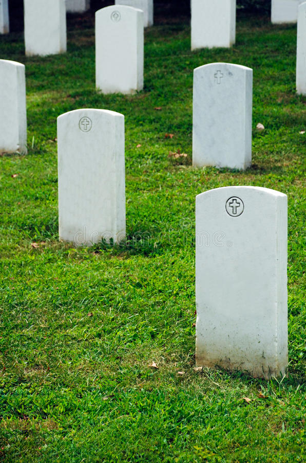 Download Arlington National Cemetery Stock Photo - Image: 10775670