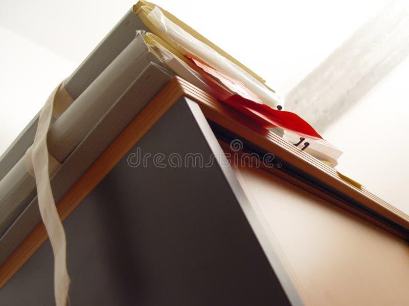 Download Armário do escritório imagem de stock. Imagem de advogado - 54083