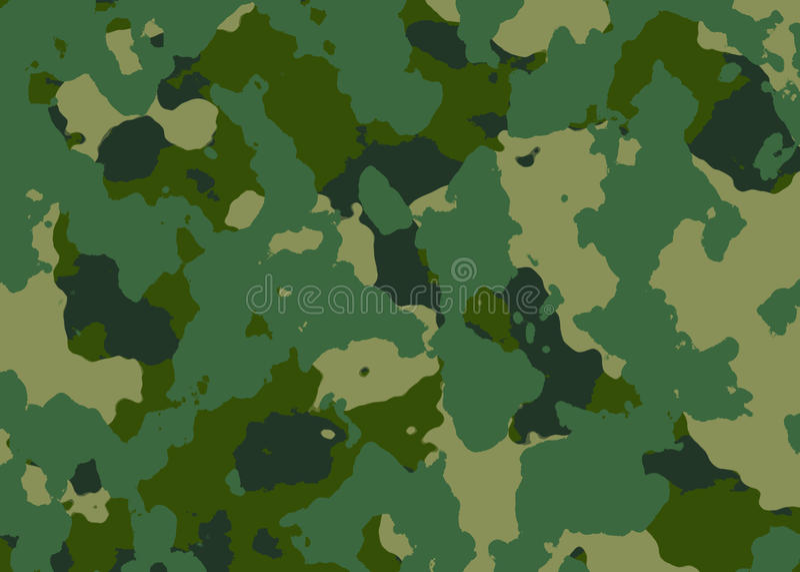 Armé för Camo kamouflagebakgrund arkivbilder