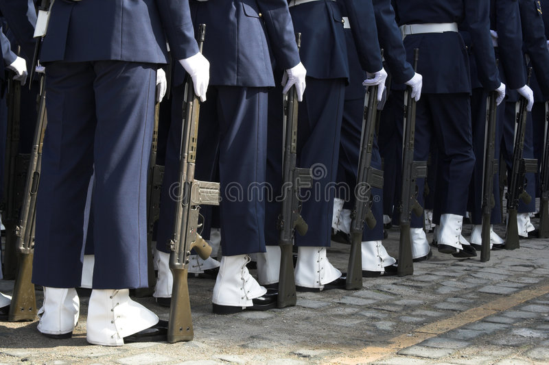Armée photographie stock