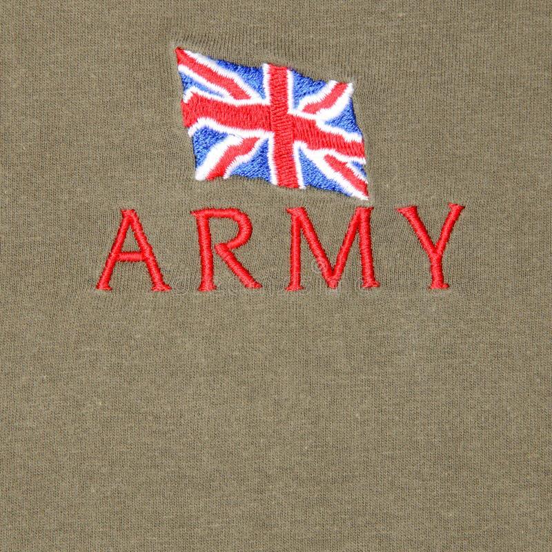 Armée britannique images libres de droits