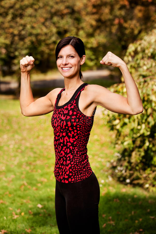 Download Arm Flex Fitness stock photo. Image of white, health - 11663800