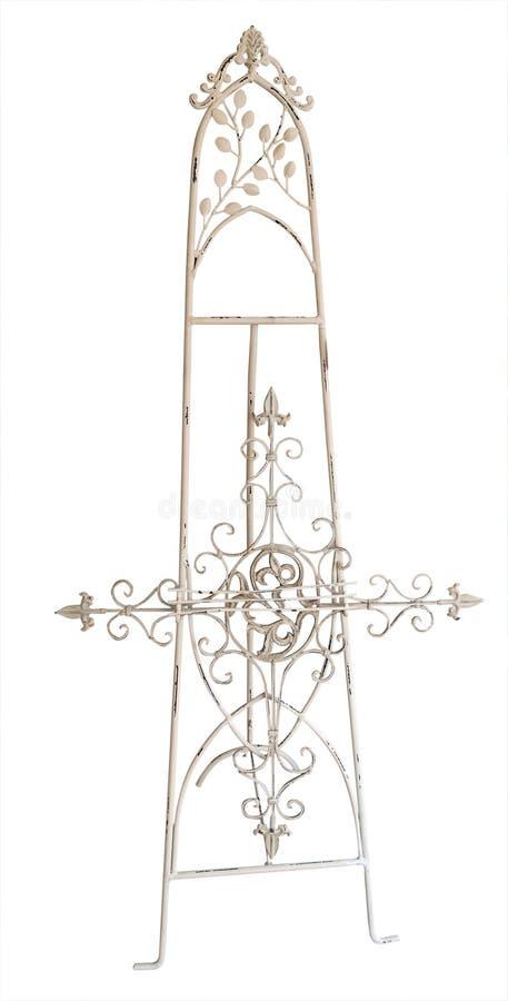 Armação ornamentado imagem de stock royalty free