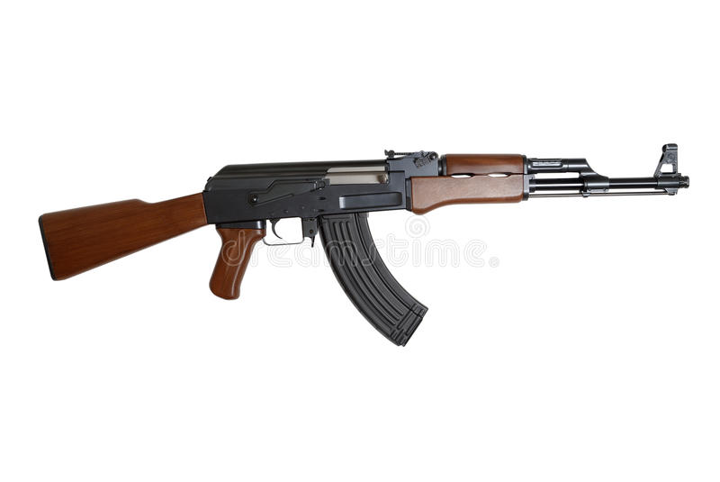 Arma immagine stock libera da diritti