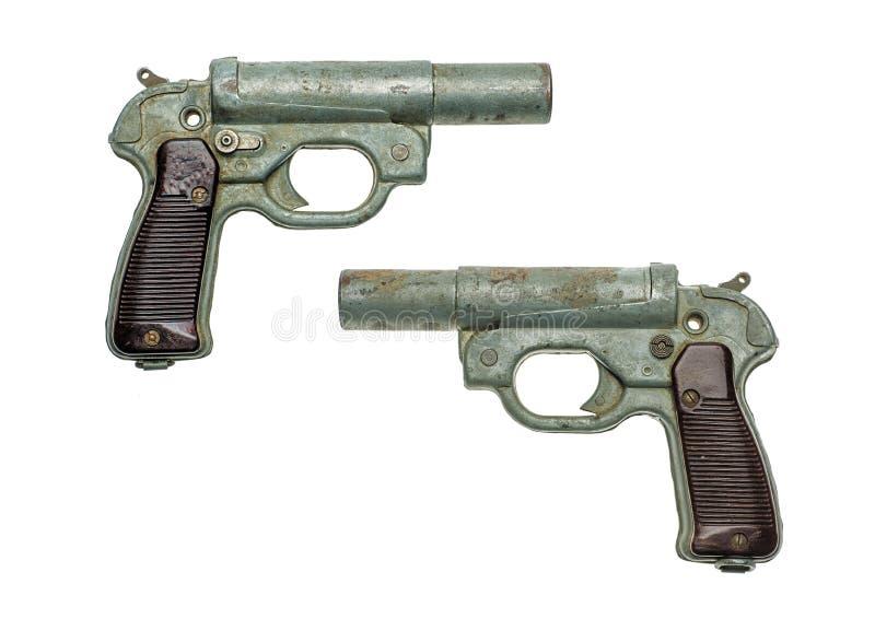 Arma alemão do alargamento imagens de stock royalty free