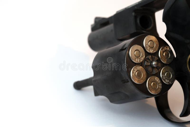 Arma de mano fotografía de archivo