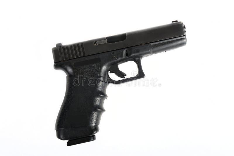 Arma de mano foto de archivo libre de regalías