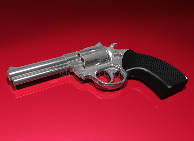 Arma de mano libre illustration