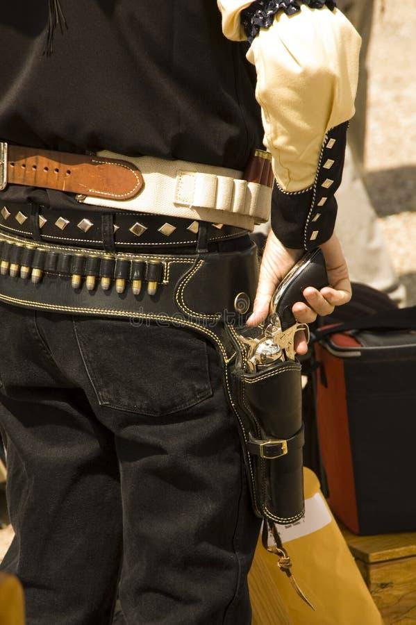 Arma a disposición 1 imagen de archivo libre de regalías