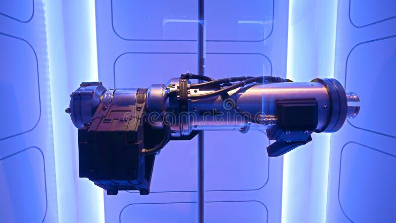 Arma do Hydra imagens de stock