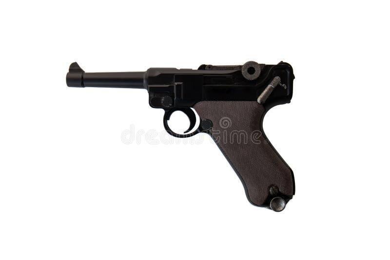 Arma do vintage imagem de stock royalty free