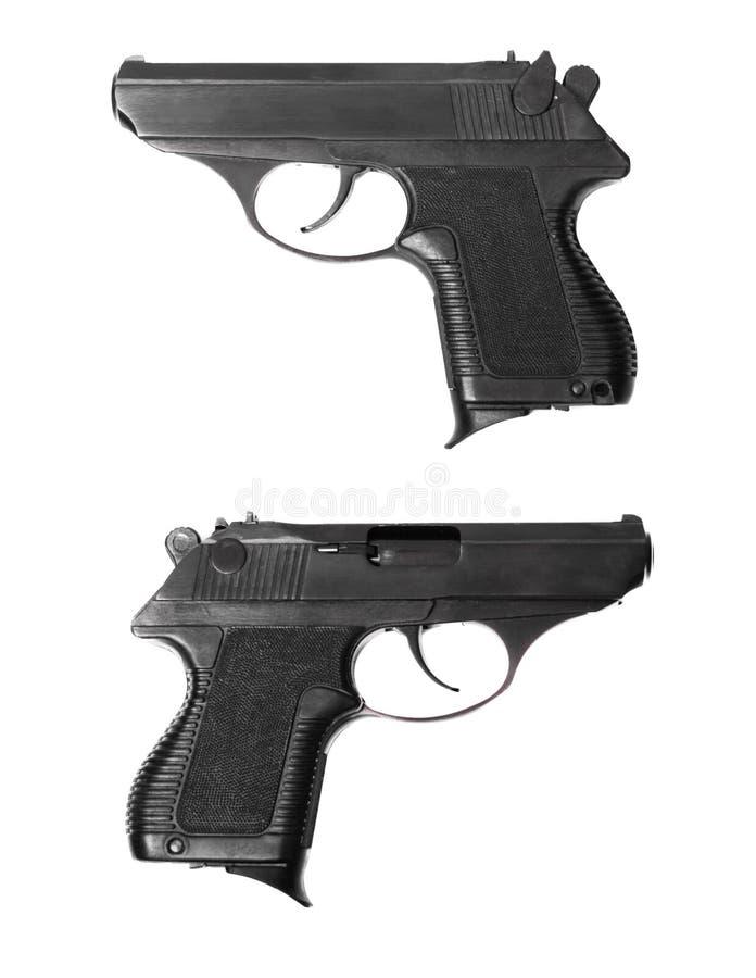 Arma traumático de Psm-9r imagen de archivo