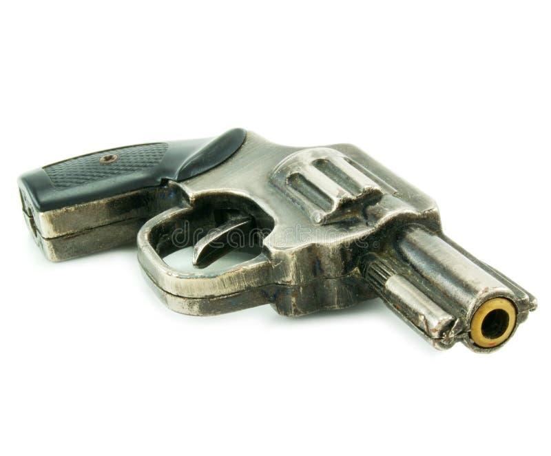 Download Arma vivo aislado foto de archivo. Imagen de cuatro, control - 7288346