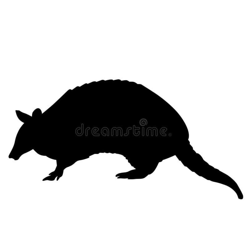 Armadillo Hand drawn Crafteroks svg free, free svg file, eps, dxf, vector, logo, silhouette, icon, instant download, digital downl. Armadillo vector eps, Hand vector illustration