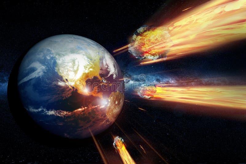 Download Armageddon stock photo. Image of catastrophe, cataclysm - 25160538
