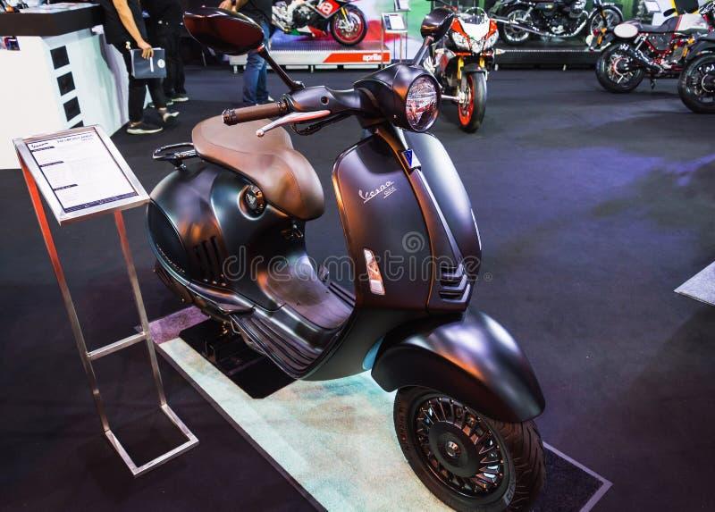 Armani emporio Vespa 946 стоковые изображения