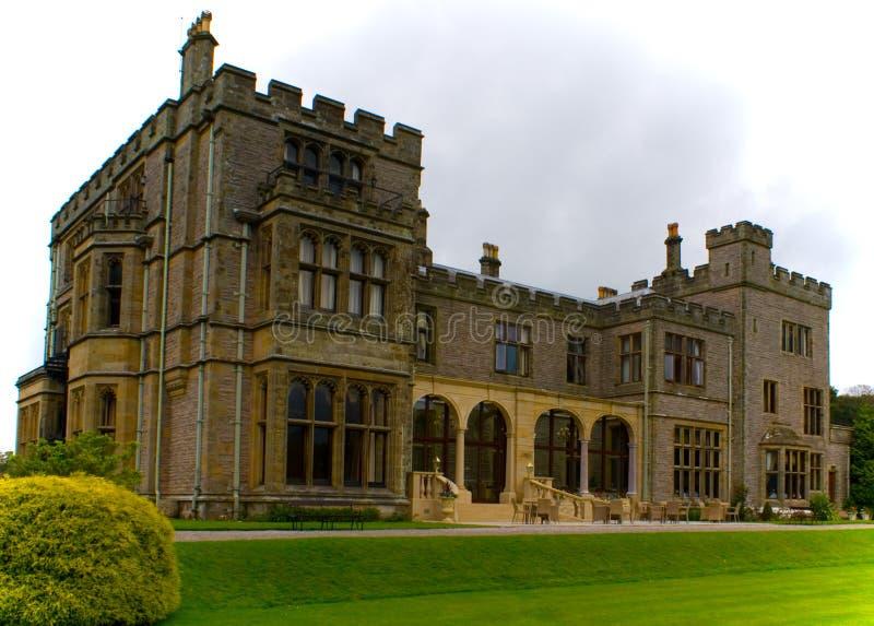 Armathwaite Hall royalty free stock images