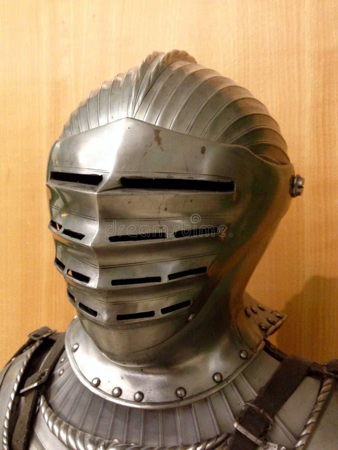 Armatura del cavaliere immagine stock libera da diritti