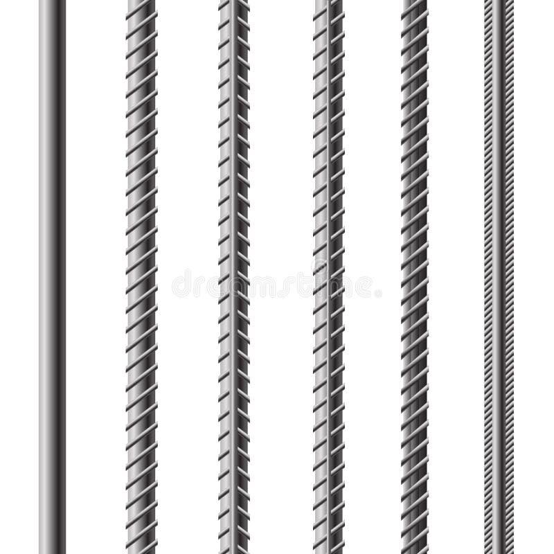 Armature конструкции иллюстрация вектора