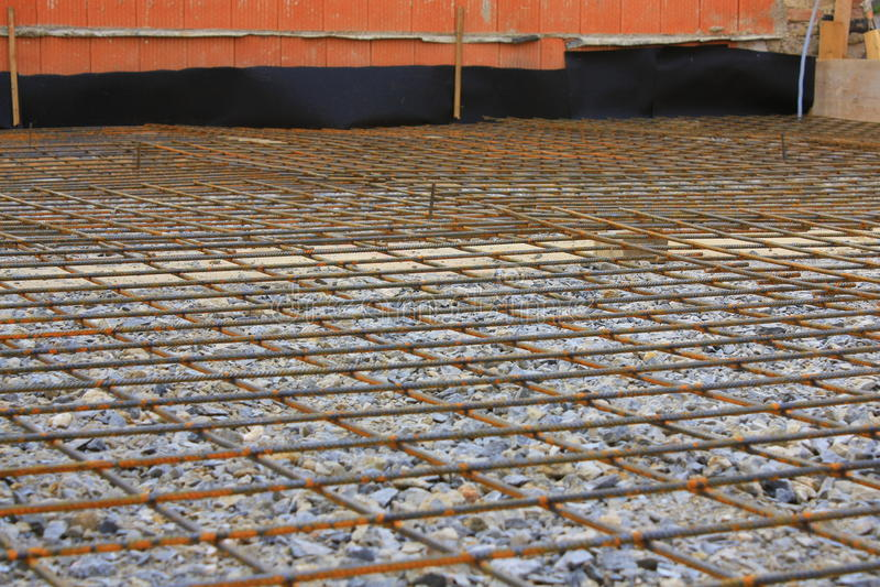 Download Armature stock photo. Image of industrial, metel, beton - 10458934