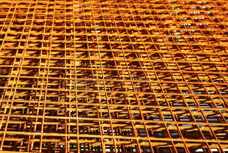 Armature net