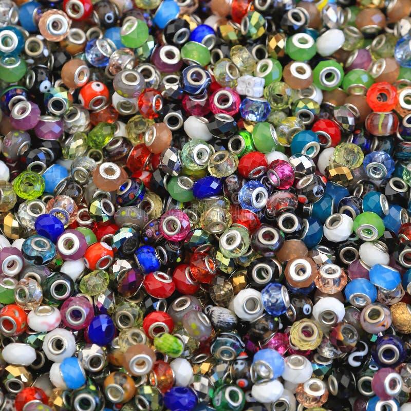Armband-Perlen lizenzfreies stockbild
