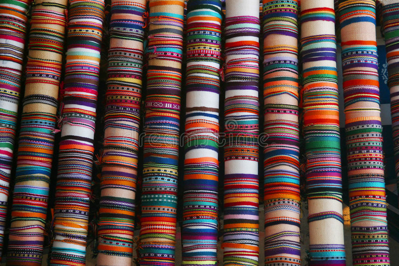 Armbanden stock afbeelding