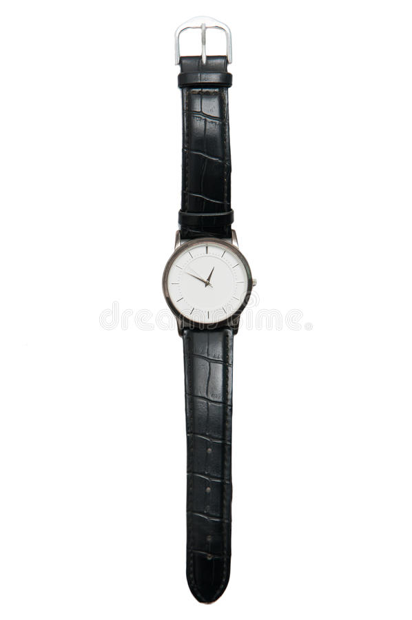 armbandsur royaltyfria foton