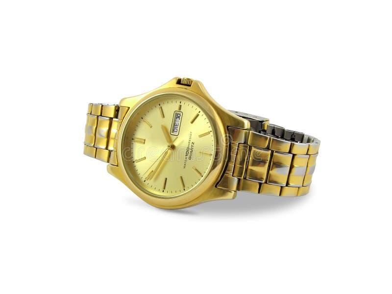 Armbanduhr. stockfotografie