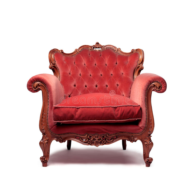 Download Armchair stock photo. Image of vintagw, home, lounge - 21814542