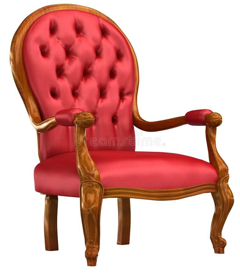 Free Armchair Royalty Free Stock Photos - 4059428