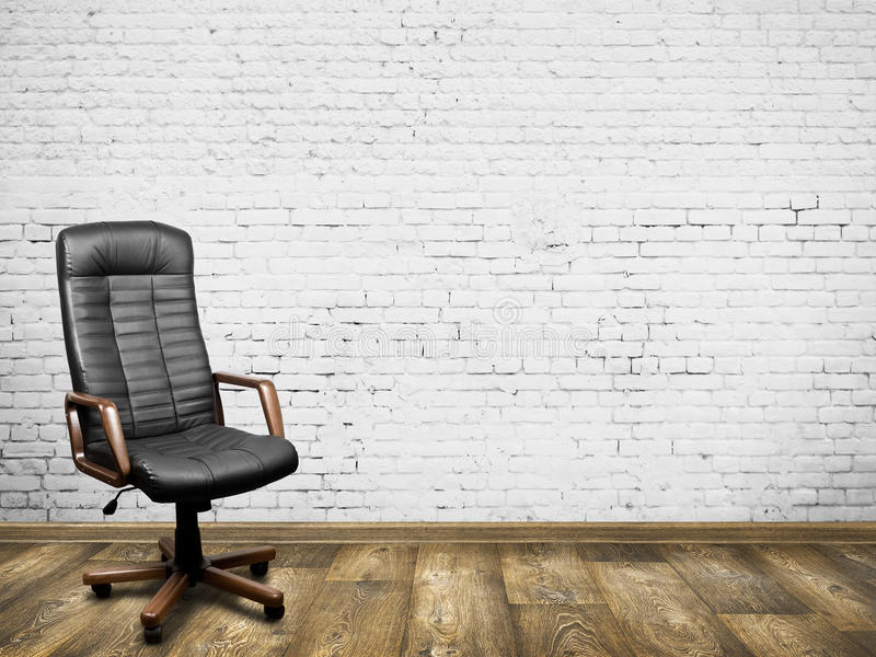 Download Armchair stock image. Image of position, leather, comfort - 31984733