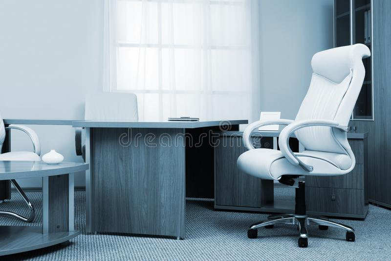 Armchair of director