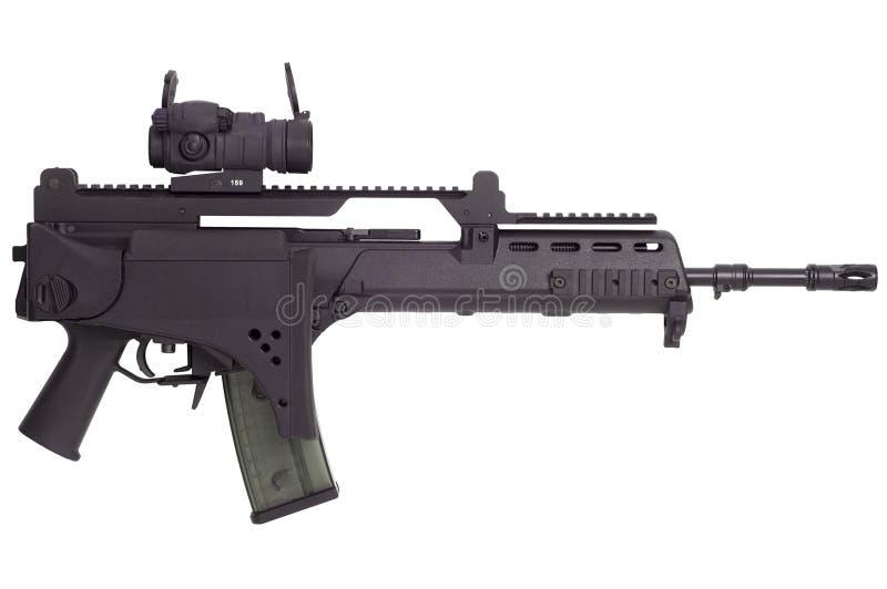 Arme automatique G36 image libre de droits