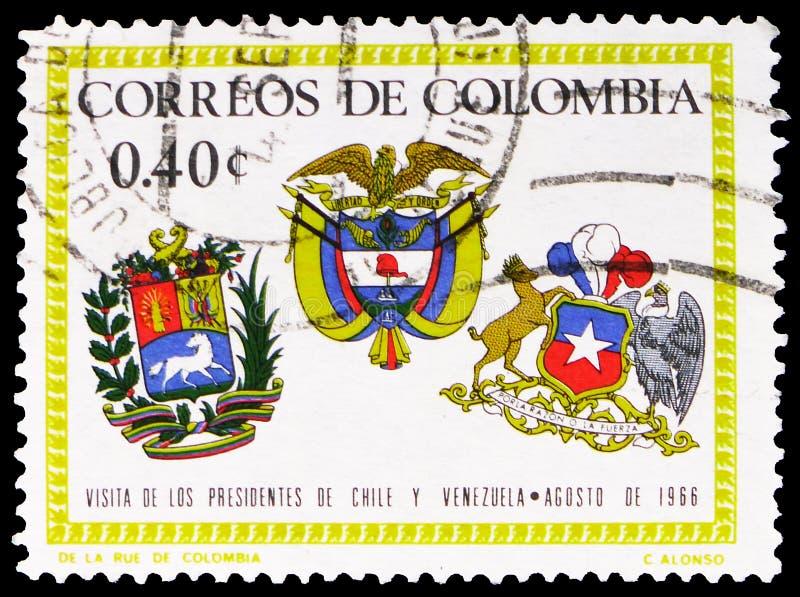 Kolumbien Chile