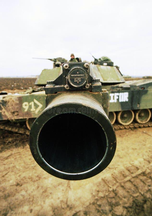 ARMEE VEREINIGTER STAATEN stockfotografie