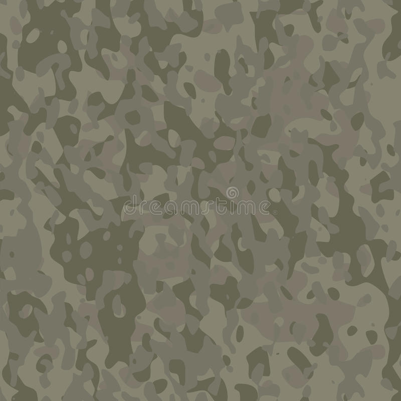 Armeetarnungshintergrund vektor abbildung