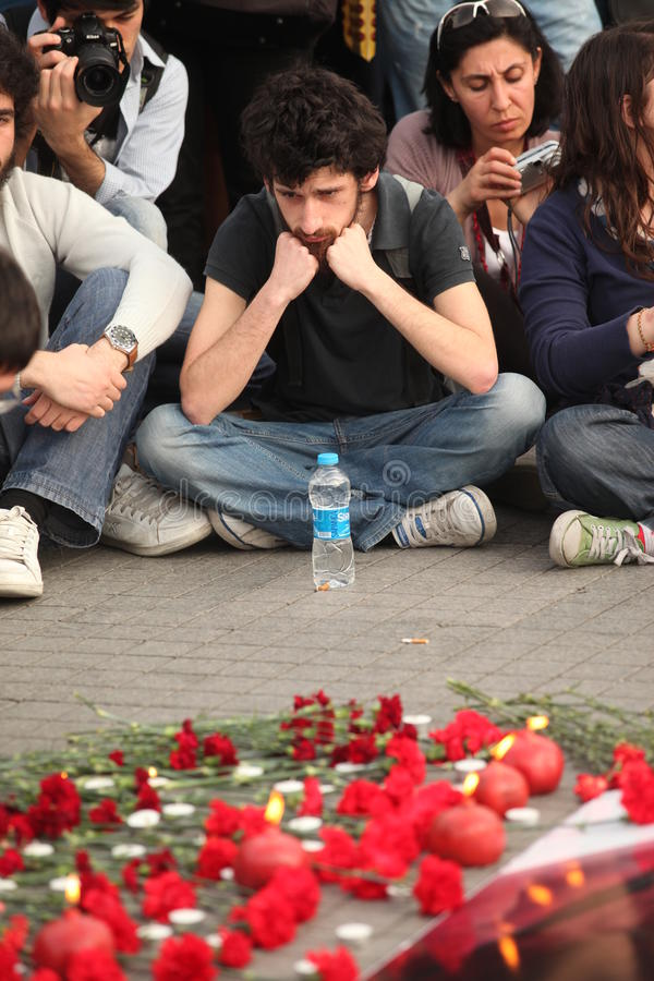 Download Armenian Genocide Editorial Photography - Image: 24484472