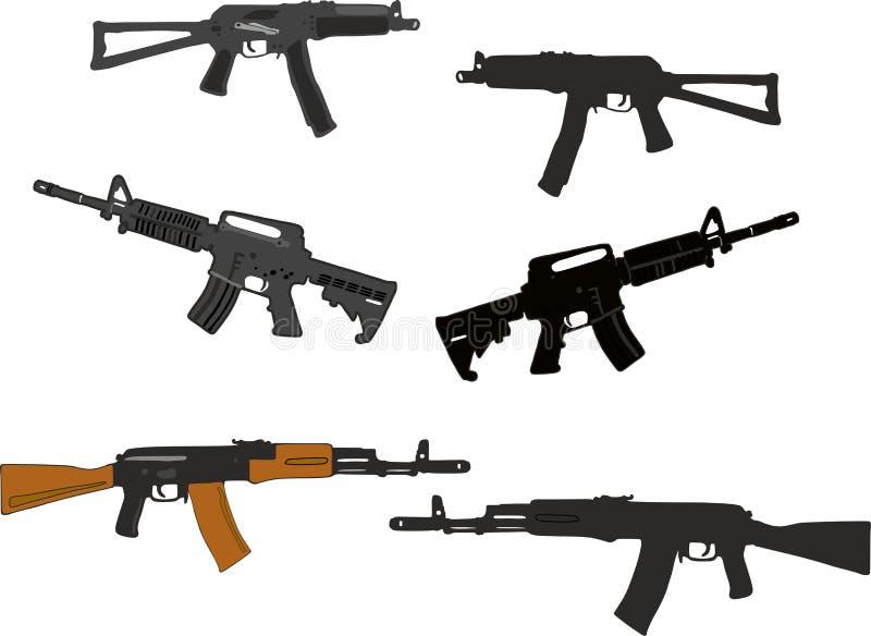 armes image stock