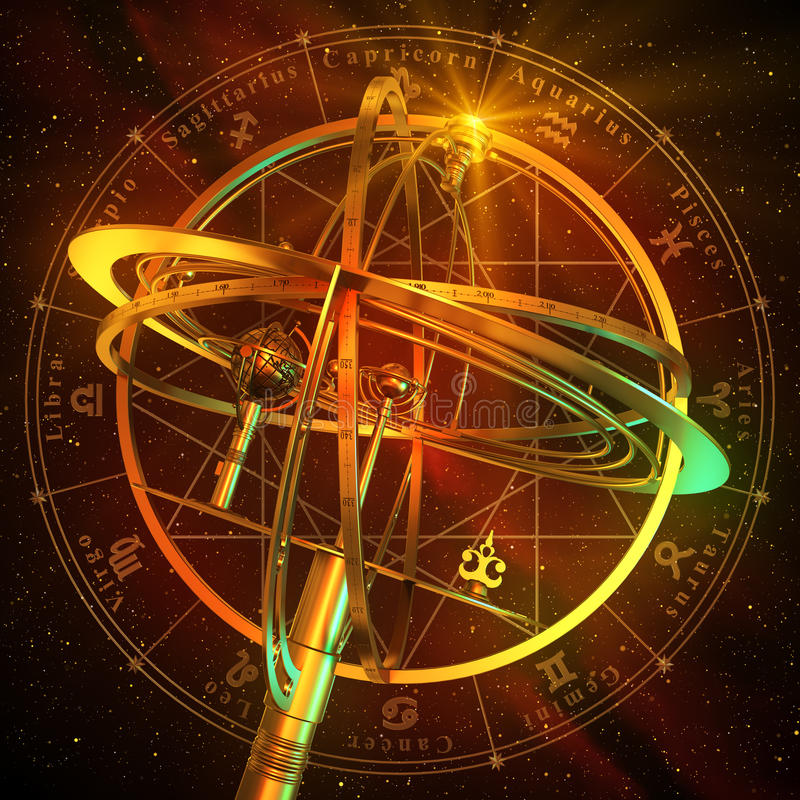 image Astrology scene 4 of 4