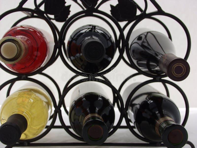 Armoire de vin (1) photos stock
