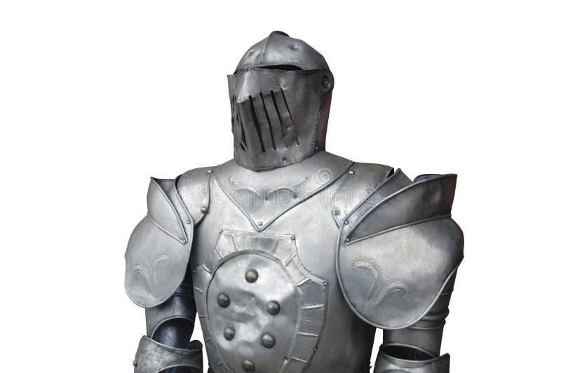 Armor_01 Knightly immagine stock