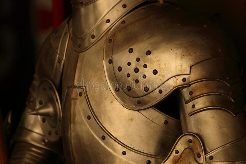 Armor royalty free stock photography